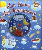 echange, troc Piccolia - Le livre des berceuses (1CD audio)