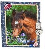 Depesche 7850 Horses Dreams Journal intime