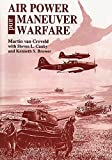 img - for Air Power and Maneuver Warfare book / textbook / text book