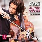 Cello concertos n 1 & 2 © Amazon