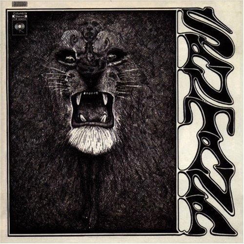 Santana - Santana LP - Zortam Music