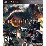 Lost Planet 2by Capcom