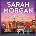 New York, Actually Audiobook by Sarah Morgan Narrated by Jennifer Woodward