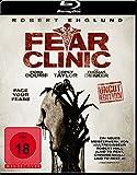 Fear Clinic [Blu-ray]