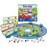Orchard Toys - Bus Stop, juego de mesa infantil