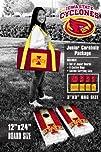 Iowa State University Cyclones Junior 1221524 Cornhole Game