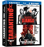 Tarantino - Coffret: Django Unchained + Inglourious Basterds [Blu-ray]