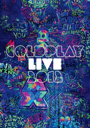 COLDPLAY LIVE 2012 BluRay 1080p DTS-HD MA 5.1 Flac x264-beAst