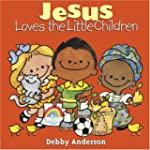 Jesus Loves Little Children