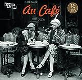 Calendrier Nouvelles Images 2016 « Au café » (14,5 x 14,5 cm)...