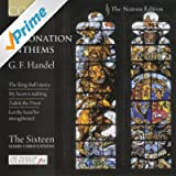 Coronation Anthem - Let Thy Hand Be Strengthened: Let justice and judgement