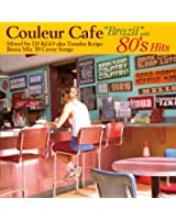 """Couleur Cafe""""Brazil""""with 80's Hits Mixed by DJ KGO aka Tanaka Keigo Bossa Mix39 Cover Songs"""