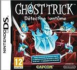 echange, troc Ghost trick détective fantôme