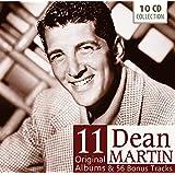 Dean Martin: 11 Original Albums