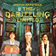 The Darjeeling Limited (LP Vinyl)