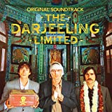 The Darjeeling Limited (Original Soundtrack) [VINYL]