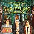 The Darjeeling Limited (LP Vinyl)