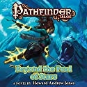 Pathfinder Tales: Beyond the Pool of Stars Hörbuch von Howard Andrew Jones Gesprochen von: Steve West