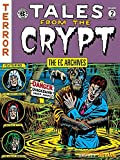 img - for The EC Archives: Tales from the Crypt Volume 2 book / textbook / text book