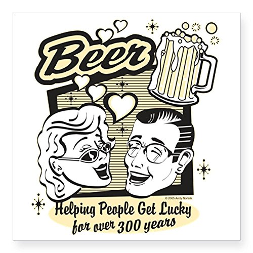 square-sticker-white-3-x-3-inch-beer-helping-people-get-lucky