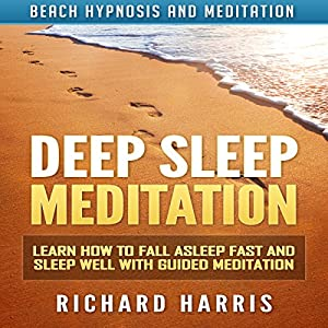 Deep Sleep Meditation Speech