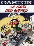Gaston Lagaffe 17 : La saga des gaffe...