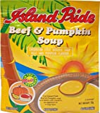 #6: Island Pride Beef Pumpkin Soup 50 g (Pack of 12)
