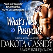 What's New, Pussycat: Wolf Mates, Book 2 | [Dakota Cassidy]