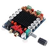 WINGONEER TPA3116 Digital 2.0 Channel Stereo 2x50W Audio Power Amplifier Board Module Subwoofer