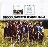 Blood, Sweat And Tears 3/Blood, Sweat And Tears 4 by Blood Sweat & Tears (2004-05-03)
