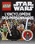 Lego Star Wars : L'encyclop�die des p...