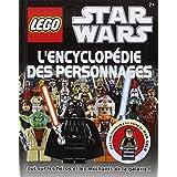 Lego Star Wars : L'encyclop�die des personnagespar Hannah Dolan