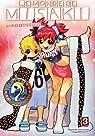 Le monde de Misaki, tome 3