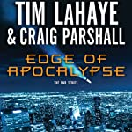 Edge of Apocalypse (       UNABRIDGED) by Tim LaHaye, Craig Parshall Narrated by Stefan Rudnicki