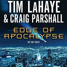 Edge of Apocalypse (       UNABRIDGED) by Tim LaHaye, Craig Parshall Narrated by Stefan Rudnicki
