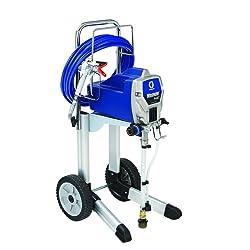 Graco Magnum 261815 ProX7 Hi-Boy Cart Airless Paint Sprayer Reviews