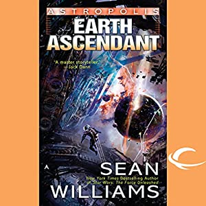 Earth Ascendant Audiobook