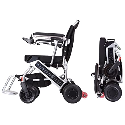 best-electric-wheelchair-review