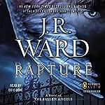Rapture: A Novel of the Fallen Angels, Book 4   J.R. Ward