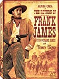The Return of Frank James (Le retour de Frank James)