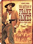 The Return of Frank James (Le retour...