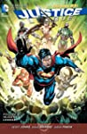 Justice League Vol. 6: Injustice Leag...