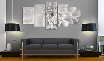 impression sur toile 100x50 100x50 cm 5 parties image sur toile images photo. Black Bedroom Furniture Sets. Home Design Ideas