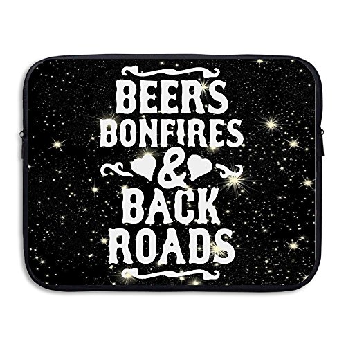 beers-bonfires-back-roads-laptop-case-bag-laptop-sleeve-13-inch-15-inch