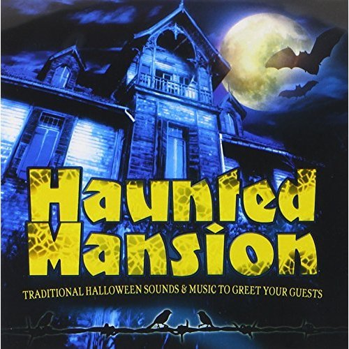 Haunted Mansion (Hot Dog The Movie Soundtrack compare prices)
