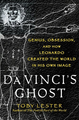 Da Vinci's Ghost [Kindle Edition] by: Toby Lester