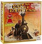 Ludonaute 217632 - Colt Express, Bret...