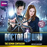 img - for Doctor Who: The Gemini Contagion book / textbook / text book
