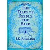 The Tales of Beedle the Bard (Edition standard)par J. K. Rowling