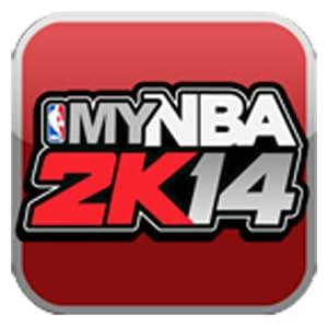 MyNBA2K14 by 2K Games